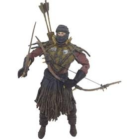 Loose Haradrim Archer O Retorno do Rei O Senhor dos Anéis Toy Biz
