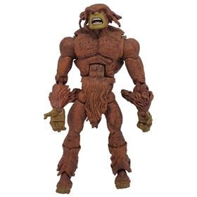 Loose Sasquatch Marvel Legends ToyBiz