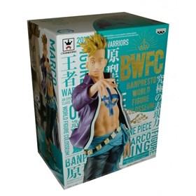 Marco King BWFC One Piece Banpresto