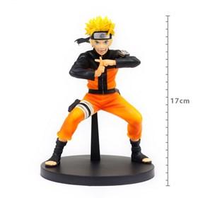 Naruto Uzumaki Vibration Stars Naruto Shippuden Banpresto