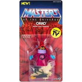 Orko Vintage Masters Of The Universe - MOTU - Super7