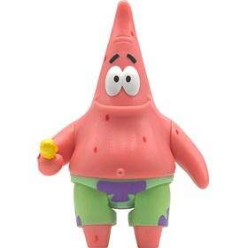 Patrick Estrela Bob Esponja - Spongebob Reaction - Super 7