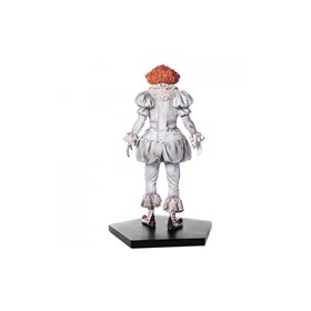 Pennywise IT A Coisa Art Scale 1/10 Iron Studios