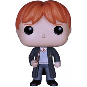 Pop Funko Ron Weasley #02 - Harry Potter