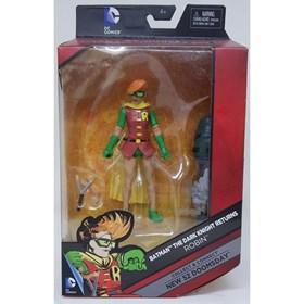 Robin Carrie Kelley Dark Knight Return DC Multiverse Mattel