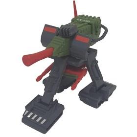 Robô Lança chamas completo Comandos em Ação Gi Joe Estrela
