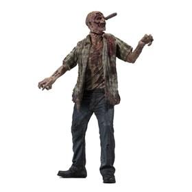 RV Zombie TV Series Série 2 Walking Dead Mcfarlane