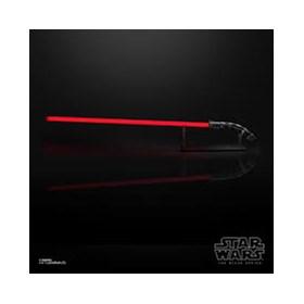 Sabre-de-Luz Asajj Ventress Black Series Force FX Lightsaber - Star Wars - Hasbro