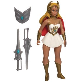 She-Ra Vintage  Masters Of The Universe - MOTU - Super7