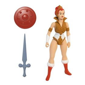 Teela Vintage Masters Of The Universe - MOTU - Super7