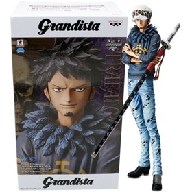 Trafalgar Law Grandista One Piece Banpresto