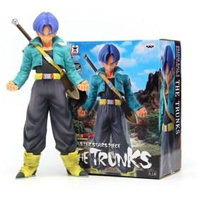 Trunks Masters Stars Piece Dragon Ball Z Banpresto