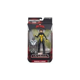 Wasp Ultron Series Marvel Legends Hasbro
