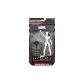 White Tiger Rhino Series Marvel Legends Hasbro