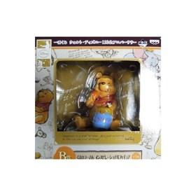 Winnie The Pooh 110th Anniversary Ichiban Kuji B Disney Banpresto