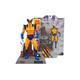 Wolverine Marvel Select Diamond Select