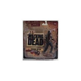 Zombie Biter TV Series Série 1 Walking Dead Mcfarlane
